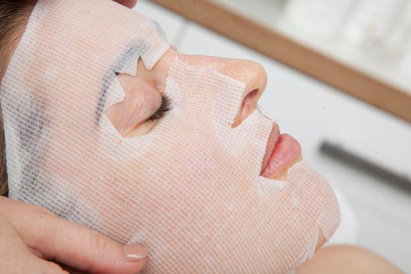 Collagen Fleece Mask