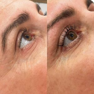 Lash Lift Brisbane