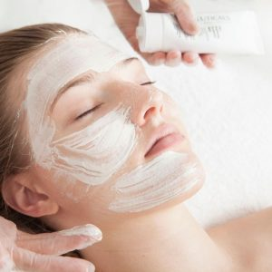 Relaxing Facials