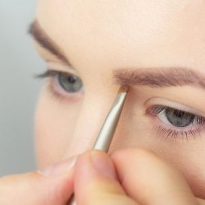 Brows Tinting Makeup