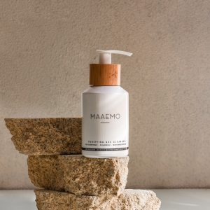 Maaemo Rejuvenation Clay Cleanser - Certified Organic