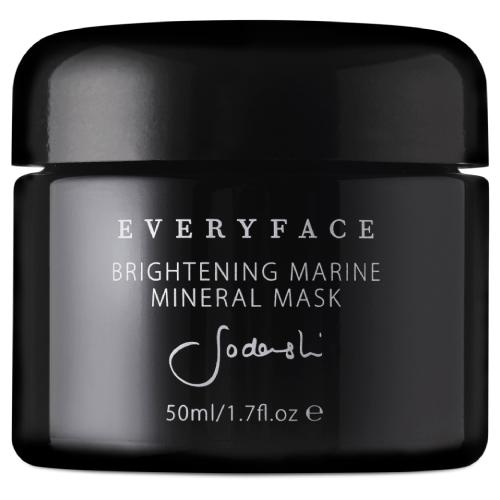 Sodashi Brightening Marine Mineral Mask