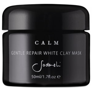 Sodashi Repair White Clay Mask