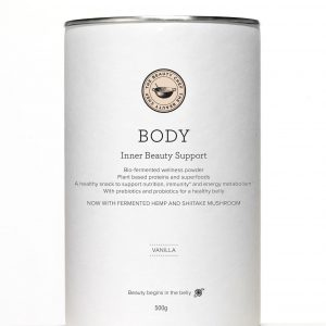 BODY INNER BEAUTY SUPPORT™