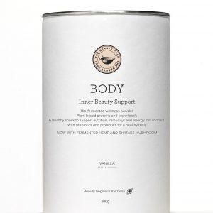 BODY INNER BEAUTY SUPPORT™