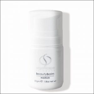 Organicspa Beauty Balm Medium