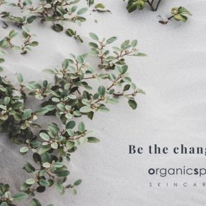 Organicspa Organic Body Wash