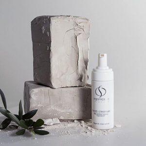 Organicspa Foam Cleanser