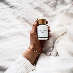 Vitalize Face Elixir - ACO CERTIFIED ORGANIC