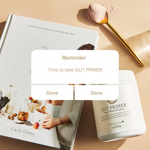 GUT PRIMER™ INNER BEAUTY SUPPORT