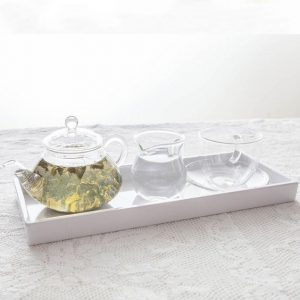Organicspa Detox & Glow Tea