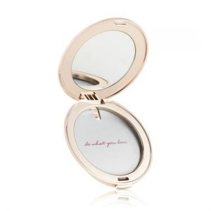 Jane Iredale Gold Refillable Compact
