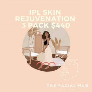 IPL Skin Rejuvenation