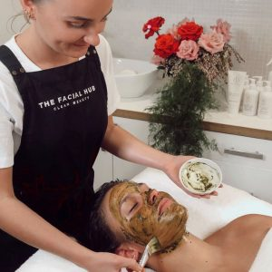 Enzyme Facial Treatment Brisbane