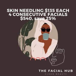 Skin Needling Program