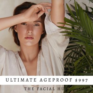 Ultimate Ageproof Complexion Facial Gift Voucher