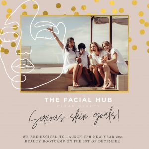 Christmas Facials Brisbane