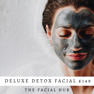Deluxe Detox Facial