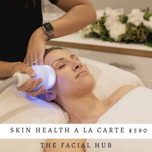 Cryoskin Facial Lift and Chin Slimming