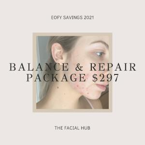 IPL therapy acne Brisbane beauty salon